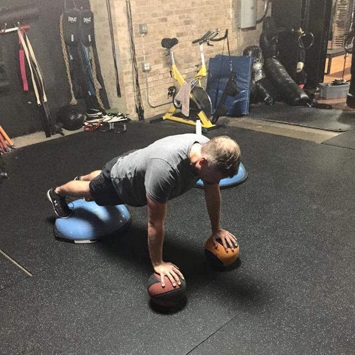 Personal Training Sidebar 3