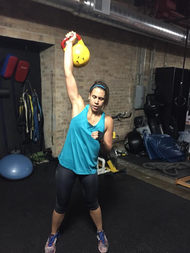 Personal Training Sidebar 4